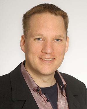 Portrait Michael Schmiedt