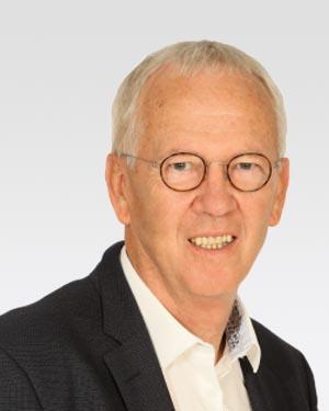 Portrait Egon von Twistern